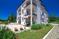 Apartments Ina - One-Bedroom Apartment - Rooms Karigador