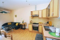 Apartment Tony - Apartment - Erdgeschoss - Ferienwohnung Icici