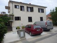 Apartments Brkić - Apartment mit 2 Schlafzimmern - booking.com pula