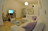 Apartment Forum - Apartment mit 1 Schlafzimmer und Balkon - booking.com pula
