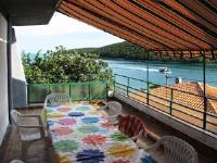 Apartment Oli Krnički porat - Apartman s 3 spavaće sobe, terasom i pogledom na more - Krnica