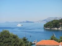 Guesthouse Marija - Double Room with Balcony (2 Adults + 1 Child) - Rooms Cavtat