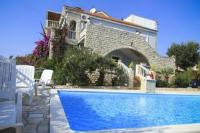 Apartments Labud - Apartman s pogledom na bazen - Apartmani Sveti Filip i Jakov