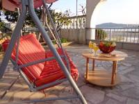 Apartments Swiss House 2 - Apartment mit 3 Schlafzimmern - Ferienwohnung Lokva Rogoznica