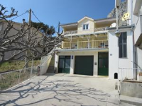 Apartments Niksa Kastelan - Studio avec Terrasse - Omis