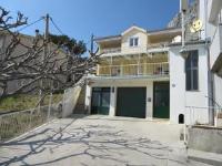 Apartments Niksa Kastelan - Apartment mit 2 Schlafzimmern - Ferienwohnung Omis