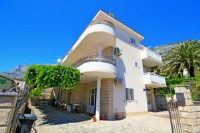 Apartments Villa Filipovic - Appartement 1 Chambre Confort avec Balcon - Chambres Makarska