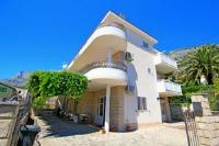 Apartments Villa Filipovic - One-Bedroom Apartment with Patio - Apartments Makarska