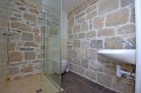 Apartments Stone - Studio-Apartment - Ferienwohnung Split