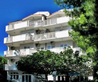 Apartments Candy Fis - Appartement 1 Chambre (4 Adultes) - Appartements Omis