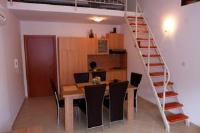 Apartment Lucijan - Apartment - auf 2 Etagen - apartments trogir