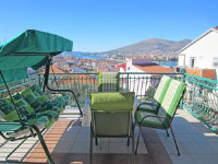 Apartment Salov - Appartement 1 Chambre - appartements trogir
