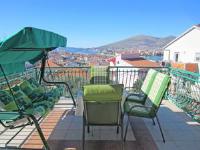 Apartment Salov - Apartment mit 1 Schlafzimmer - Ferienwohnung Trogir