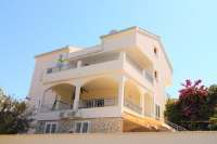 Apartments Genesis - Apartment with Sea View - apartments in croatia