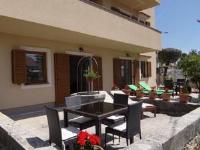Villa Ada - Apartman s pogledom na more - Malinska