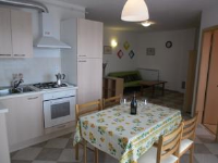 Apartmani MB - Apartment with Balcony - booking.com pula