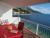 Apartments Emilija - Apartment with Sea View - apartments in croatia
