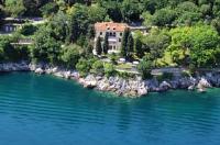 Villa Ariston - Chambre Double - Chambres Opatija
