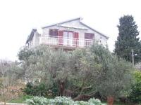 Apartments Zafranović - Apartman s 1 spavaćom sobom s balkonom - Duga Luka