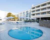 Park Plaza Arena Pula - Double Room with Pool View - booking.com pula