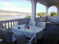 Apartmani Viskic - Standard Triple Room with Sea View - Apartments Supetarska Draga