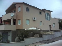Apartments Barba - Apartman s pogledom na more - Jasenice