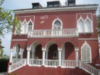 Villa Mega - Two-Bedroom Apartment - Apartments Umag