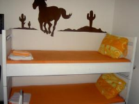 Hostel Ana - Bed in 8-Bed Mixed Dormitory Room - Rijeka