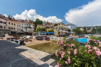 Apartment Brajdica - One-Bedroom Apartment with Sea View - Apartments Opatija