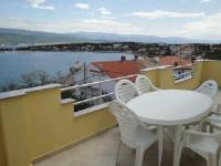 Apartments Car Lj. - Appartement 2 Chambres avec Terrasse - Appartements Silo