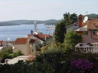 Leonora 2 - Apartman s pogledom na more - Mali Losinj