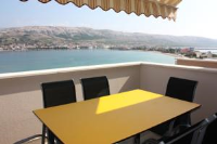 Apartments Beach - Apartment with Sea View - sea view apartments pag
