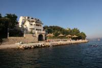 Hotel Lucija - Dvokrevetna soba s bračnim krevetom na morskoj strani - Posedarje