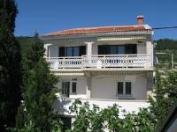 Apartments Orhideja - Studio - Sous-sol - Banjol