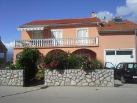 Apartments Matić - Apartment mit Meerblick - Haus Omisalj