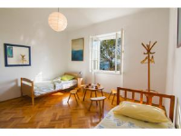 Zenta - Apartman s pogledom na more - Apartmani Split