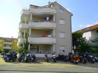 Villa Angelija - Apartment with Terrace - Biograd na Moru