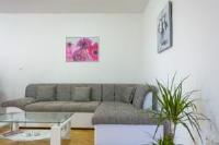 Apartment Tonino - Apartment mit Balkon - apartments trogir