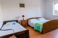 Apartment Ana - Appartement - Vue sur Mer - Chambres Razanj