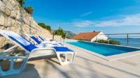 Rooms Villa Adriatic - Dreibettzimmer - Zimmer Mlini