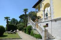 Villa Magnolia - Jednokrevetna soba - Sobe Lovran