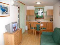 Lopud - Apartment mit 1 Schlafzimmer - Ferienwohnung Vrboska