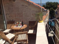 Apartment Gabriel House - Two-Bedroom Apartment with Balcony - Houses Korcula