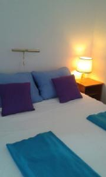 Apartments Mira - Studio mit Terrasse - Okrug Gornji
