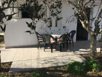 Apartment Anka - Appartement - Rez-de-chaussée - Appartements Vrsi