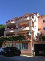Apartments Ledic - Apartman s 2 spavaće sobe - Krvavica