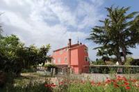 Apartment Suzana - Appartement 2 Chambres avec Balcon et Vue sur la Mer - Rovinj
