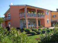 Apartments Katarina - Apartman s 2 spavaće sobe s terasom - Apartmani Vrbnik