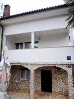 Apartment Kralj - Studio-Apartment - Ferienwohnung Njivice