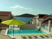 Villa Sunset Razanj - Appartement - Vue sur Mer - Lokva Rogoznica